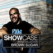 Showcase - Artist Collection Brown Sugar by Various Artists