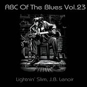 ABC Of The Blues, Vol. 23 by Various Artists