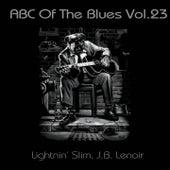 ABC Of The Blues, Vol. 23 de Various Artists