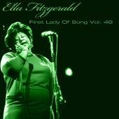 Ella Fitzgerald First Lady Of Song, Vol. 46 von Ella Fitzgerald