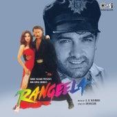 Rangeela (Original Motion Picture Soundtrack) de Various Artists