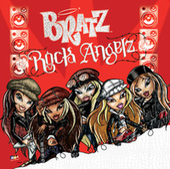 Rock Angelz de Bratz
