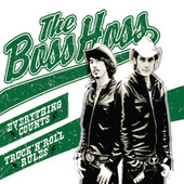 Everything Counts / Truck'n'Roll Rules von The Bosshoss