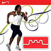 Serena Williams' Interval Run (German Version) von Various Artists