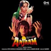 Anjaam (Original Motion Picture Soundtrack) de Various Artists