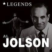 Legends - Al Jolson de Al Jolson