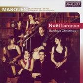 Baroque Christmas (Noel Baroque) de Masques