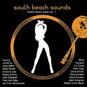 South Beach Sounds van Various Artists