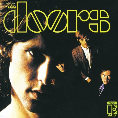 The Doors by The Doors