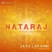 Nataraj by Jaya Lakshmi