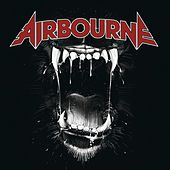 Black Dog Barking de Airbourne
