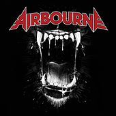 Black Dog Barking von Airbourne
