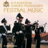 Festival Music by HM Kongens Gardes Musikkorps