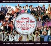 Magic Of The Sixties van Various Artists