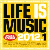 Life Is Music 2012 Vol.1 de Various Artists
