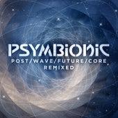 Postwavefuturecore Remixed by Various Artists