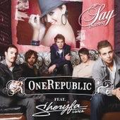 Say (A L'infini) von OneRepublic
