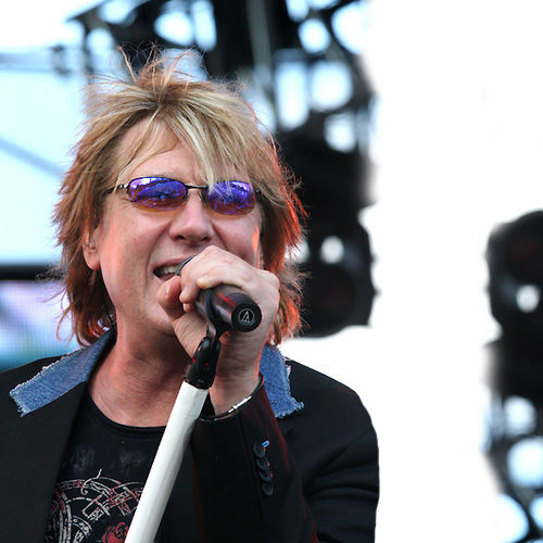 Interview by Def Leppard
