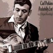 Rockabilly Era (Original Recordings) de Carl Perkins