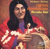 Cantata Sudamericana de Mercedes Sosa