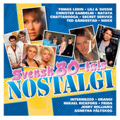 80-tals nostalgi by Various Artists