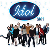 Idol 2011 (Norge) by Various Artists