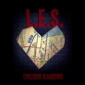 L.E.S. de Childish Gambino