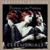 Ceremonials de Florence + The Machine