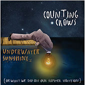 Underwater Sunshine (Or What We Did On Our Summer Vacation) van Counting Crows