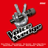 The Voice - Sverige von Various Artists