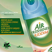Air Freshener Riddim de Various Artists