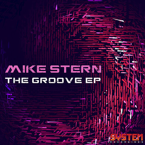 The Groove EP by Mike Stern