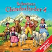 Schwiizer Chinderlieder 4 von Kinder Schweizerdeutsch
