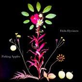 Picking Apples by Frida Hyvönen
