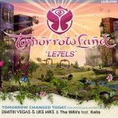 Tomorrow Changed Today (Tomorrowland Anthem 2012) de Dimitri Vegas & Like Mike