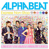 Express Non-Stop by Alphabeat