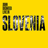 John Digweed - Live in Slovenia de Various Artists