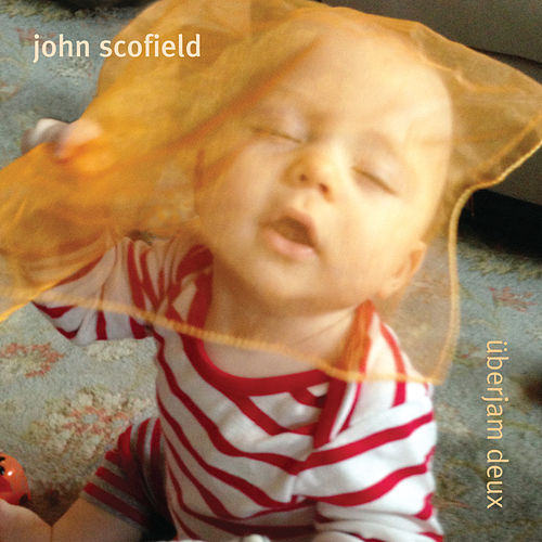 Just Dont Want To Be Lonely By John Scofield