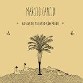 Ao Vivo no Theatro São Pedro de Marcelo Camelo