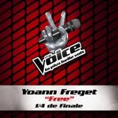 Free - The Voice 2 von Yoann Freget