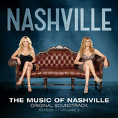 The Music Of Nashville: Original Soundtrack Season 1, Volume 2 von Various Artists