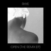 Open by Rhye