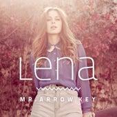 Mr. Arrow Key by Lena