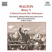 Henry V by Sir William Walton