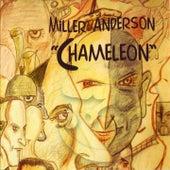 Chameleon by Miller Anderson