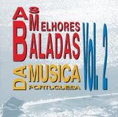 As Melhores Baladas Da Música Portuguesa Vol. II by Various Artists