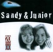 20 Grandes Sucessos De Sandy & Junior de Sandy & Junior