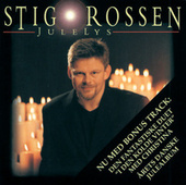 Julelys fra Stig Rossen (1)