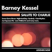 Salute to Charlie Christian by Barney Kessel
