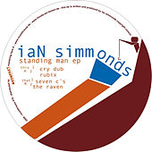 The Standing Man EP by Ian Simmonds